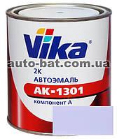 Автоэмаль двухкомпонентная акриловая автокраска Vika Лаванда 0,85кг