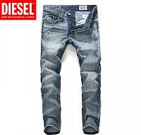 Оригинальные мужские джинсы Diesel. Хорошее качество. Молодежный дизайн. Удобные джинсы. Купить. Код: КДН989