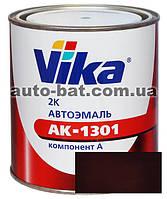 Автоэмаль двухкомпонентная акриловая автокраска Vika Солярис 0,85кг