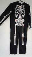 Скелет комбинезон