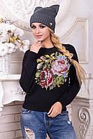 Модные женские шапки осень зима