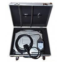 Сканер для диагностики Scania pro kit