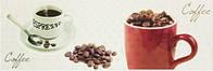 Плитка для ванной Pamesa Dec. Coffee Marfil