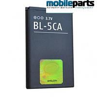 АКБ батарея АА STANDART NOKIA BL-5CA  700mAh