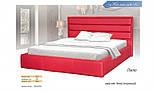 Кровать Камелия, Мебель Сервис, фото 2