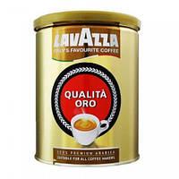 Lavazza Qualita Oro ж/б 250г.