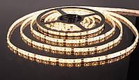 Светодиодная лента SMD5050 14,4W 60 LED/m IP20 Warm White 3000-3500k