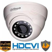 HDCVI видеокамера Dahua DH-HAC-HDW1220RP-S3