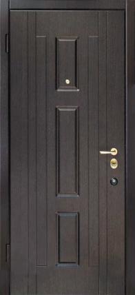 Входные двери Люкс для квартир