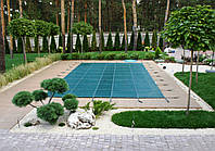 Shield –лучшая защита для зимней консервации уличных бассейнов