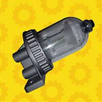 Фильтр топливный грубой очистки универсальный