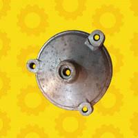 Крышка МТЗ люка двигателя