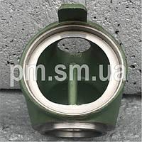 Корпус клапана 60мм штукатурной станции Putzmeister P13 , фото 1