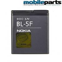 АКБ батарея АА STANDART NOKIA BL-5F  950mAh