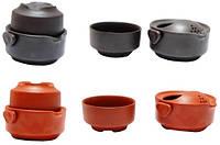 Гайвань для чайной церемонии, гайвань 125 мл, пиала 60 мл, 100х80х100