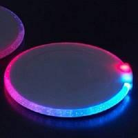 LED подставка под стакан тип1