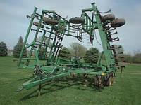 Культиватор б.у. John Deere 980 – 13,5 метров, фото 1