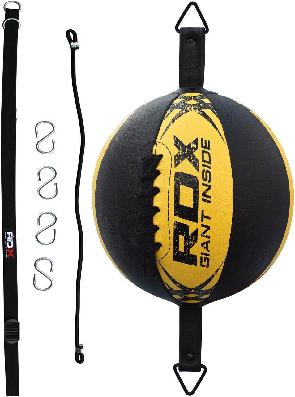 Груша Speed Ball RDX Yellow Regular