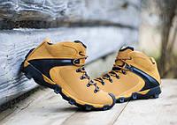 Ботинки Оригинальные зимние теплые  41-46 код: 6511152217