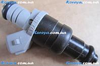 Форсунка топливная Сенс Sens Заз 1102 1103 инжектор ваз 2110 2112 2111 н.о. Siemens(2отв) VAZ 6238