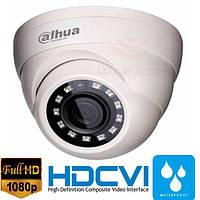 HDCVI видеокамера Dahua DH-HAC-HDW1220MP-S3