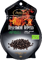 Перец черный горошек 30г