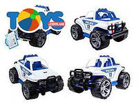 Игрушечная машина для детей «Полиция», 3558