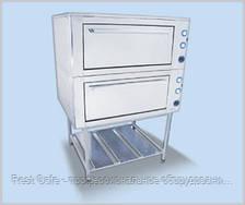 Шкаф жарочный Orest 2-х секц.ЭДМ-2/Н (под GN 2/1)