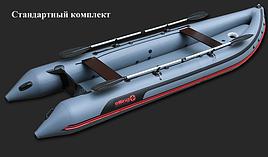 Мотокаяк - Кардинал  (Kardinal) 430SL