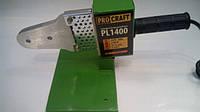 Паяльник для пластиковых труб PROCRAFT 2300