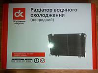 Радиатор вод.охлажд. ГАЗ-3302 (2-х рядн.) (под рамку) 42 мм