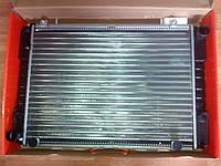 Радиатор вод.охлажд. ГАЗ-3302 (3-х рядн.) (под рамку) 51 мм