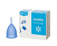 Менструальная чаша Lunette Selene 1 (Финляндия)
