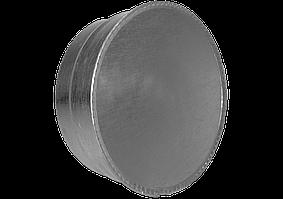 Ревизия из оцинкованного металла с диаметром 115
