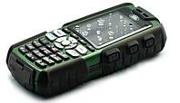 Противоударный водонепроницаемый мобильный телефон Land Rover ak8000 (2 сим)