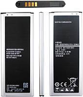 Аккумулятор для Samsung N9100 Galaxy Note 4 Dual Sim, N9108V, N9109V, N9106W оригинальный, батарея EB-BN916BBC