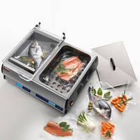 Вакуум-варочная машина для Sous Vide (приготовление продуктов в вакууме) Easysoft