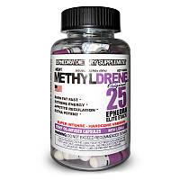 Жиросжигатель Cloma Pharma Methyldrene White (100 caps)