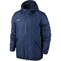 Зимняя Куртка NIKE TEAM fall jacket645550-451
