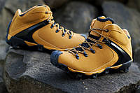 Кожаные утепленные трекинговые ботинки EXPANDER ONE 41-46 код: 5128546626