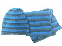 Комплект American Retro (шапка + шарф)