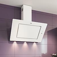 Кухонная вытяжка Eleyus Venera A 1000 LED SMD 90 WH белая