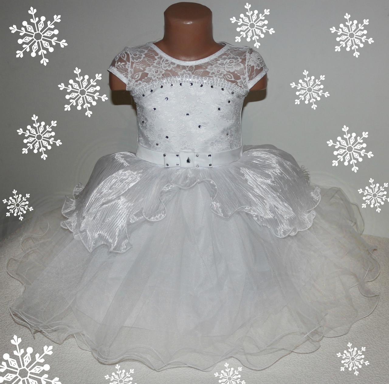 Платья девочке с корсетом