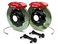 Тормозные диски, колодки, амортизаторы Porsche в наличии.