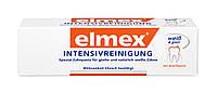 Зубная паста Elmex Intensivreinigung интенсивная чистка 50 ml, фото 1