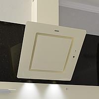 Кухонная вытяжка Venera A 1000 LED SMD 60 BG бежевая