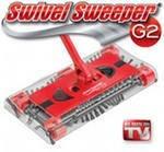 Электрическая беспроводная швабра Свивел Свипер G2 (Swivel Swipper G2), фото 1