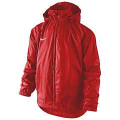 Куртка NIKE Team Sideline Rain Jacket 645908-657