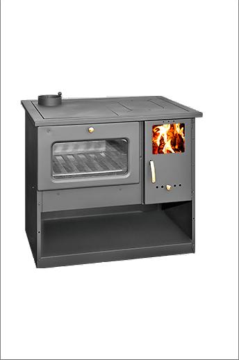 Буржуйка -печь с варочной поверхностью Металлургия