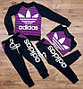 Спортивный костюм Adidas., фото 2
